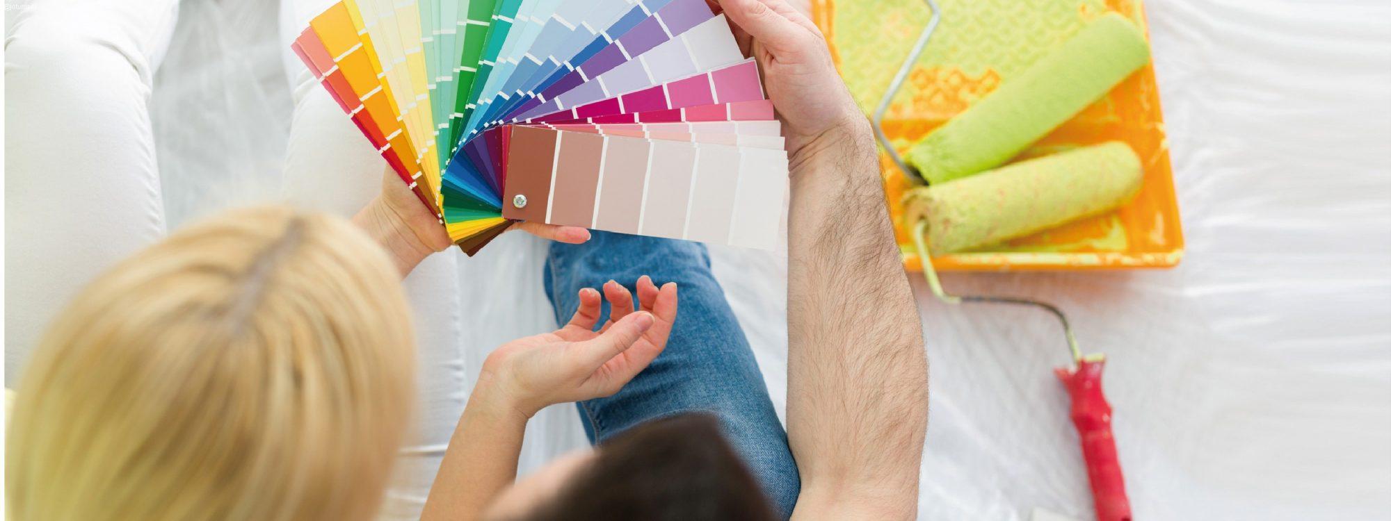 ¡Este año también «Jotun pinta tu casa»!