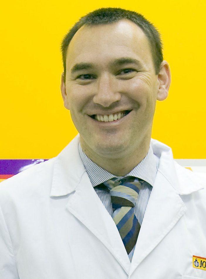 Pau Carranza nos explica qué hace un lab manager'