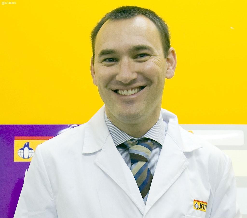 Pau Carranza nos explica qué hace un lab manager