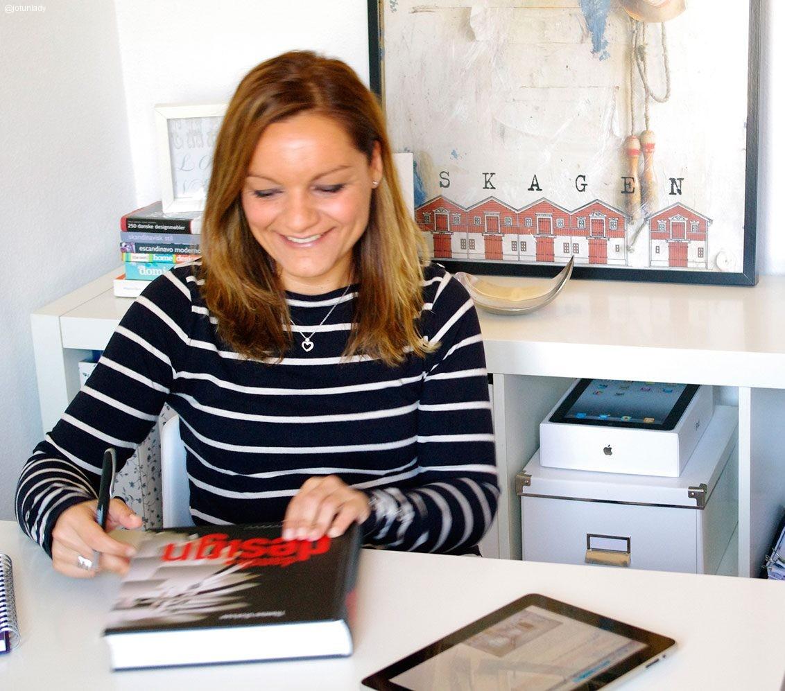 Entrevista a Delikatissen, un blog de inspiración nórdico escandinava