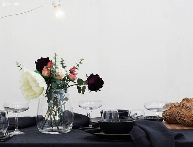 Cómo preparar una mesa original decorada para cada ocasión