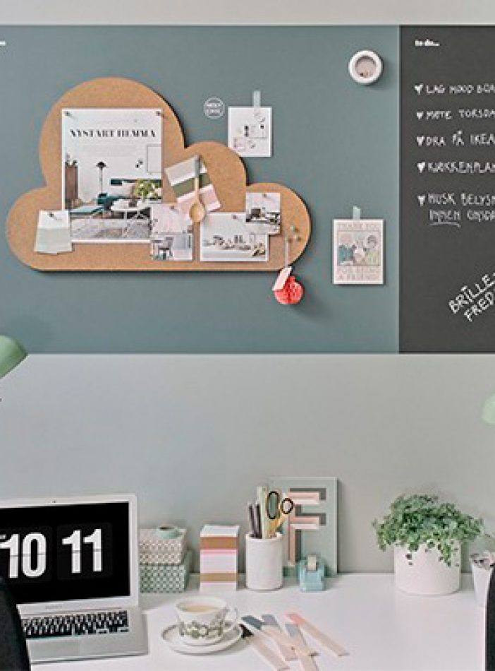 Cómo crear una oficina inspiradora'