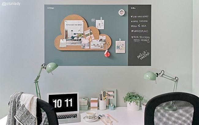 Cómo crear una oficina inspiradora