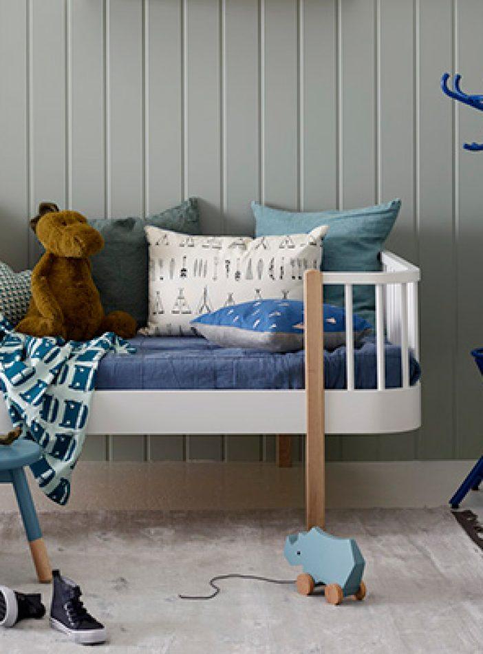 5 consejos para tener una habitación infantil de ensueño'