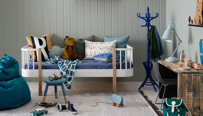 5 consejos para tener una habitación infantil de ensueño