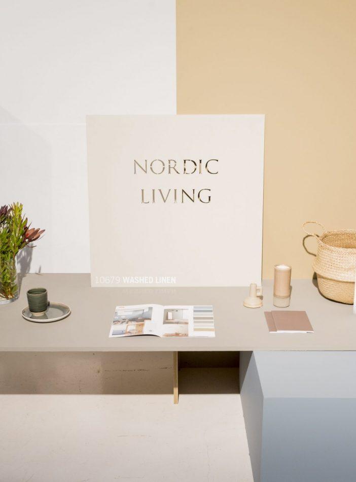 Nordic Living: aires de naturaleza y relajación'
