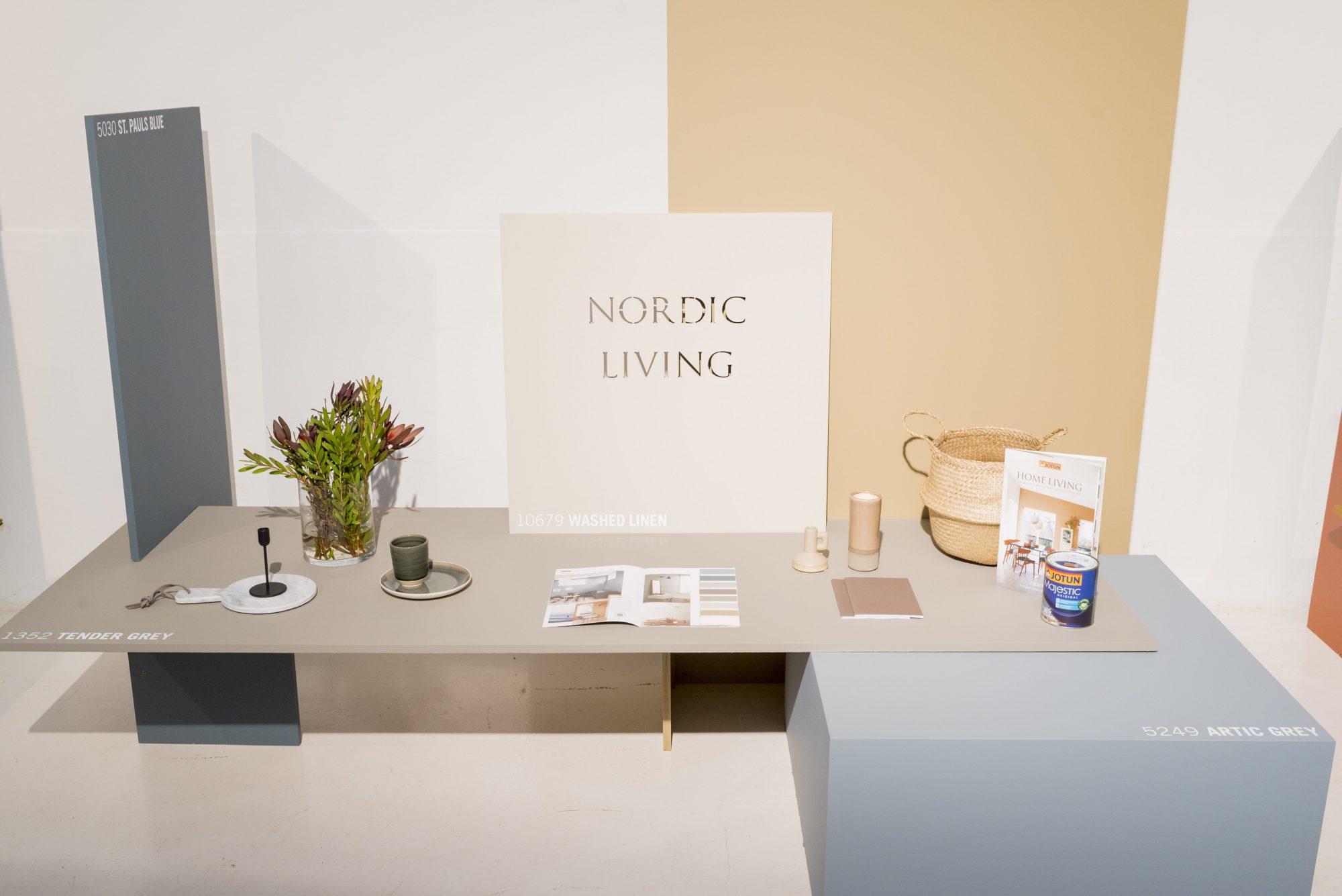 Nordic Living: aires de naturaleza y relajación