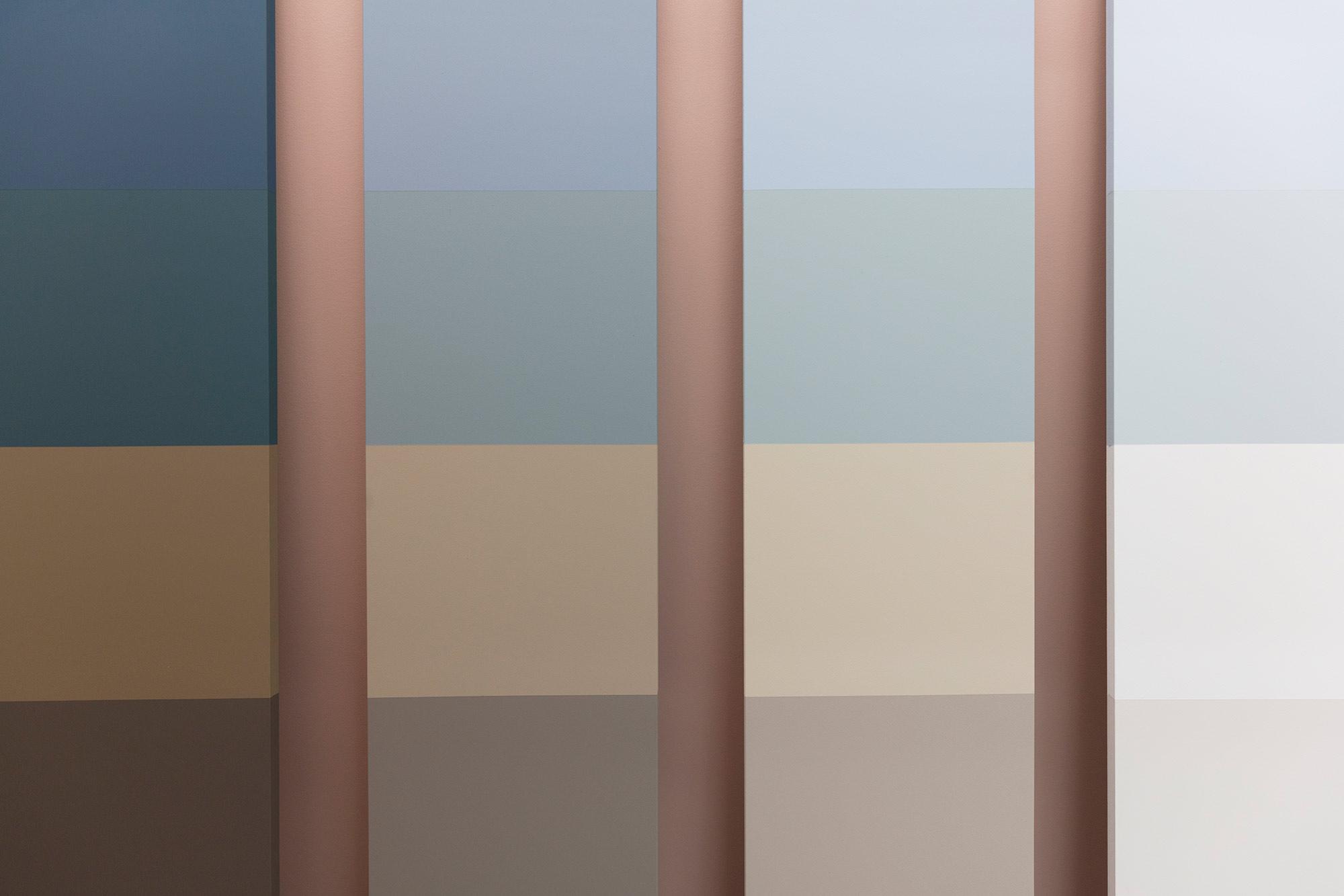 Cómo usar la paleta de colores