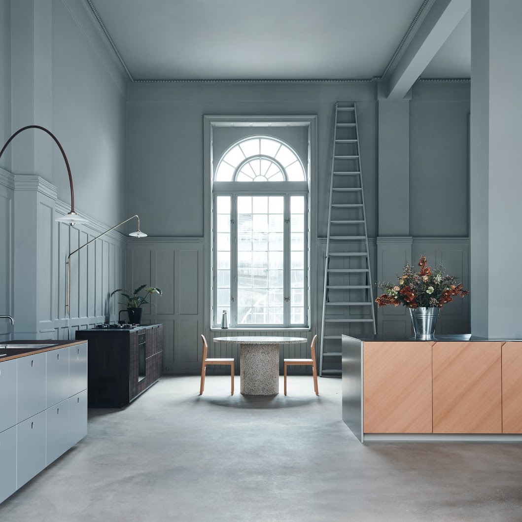 Cómo reformar una cocina con pinturas Jotun