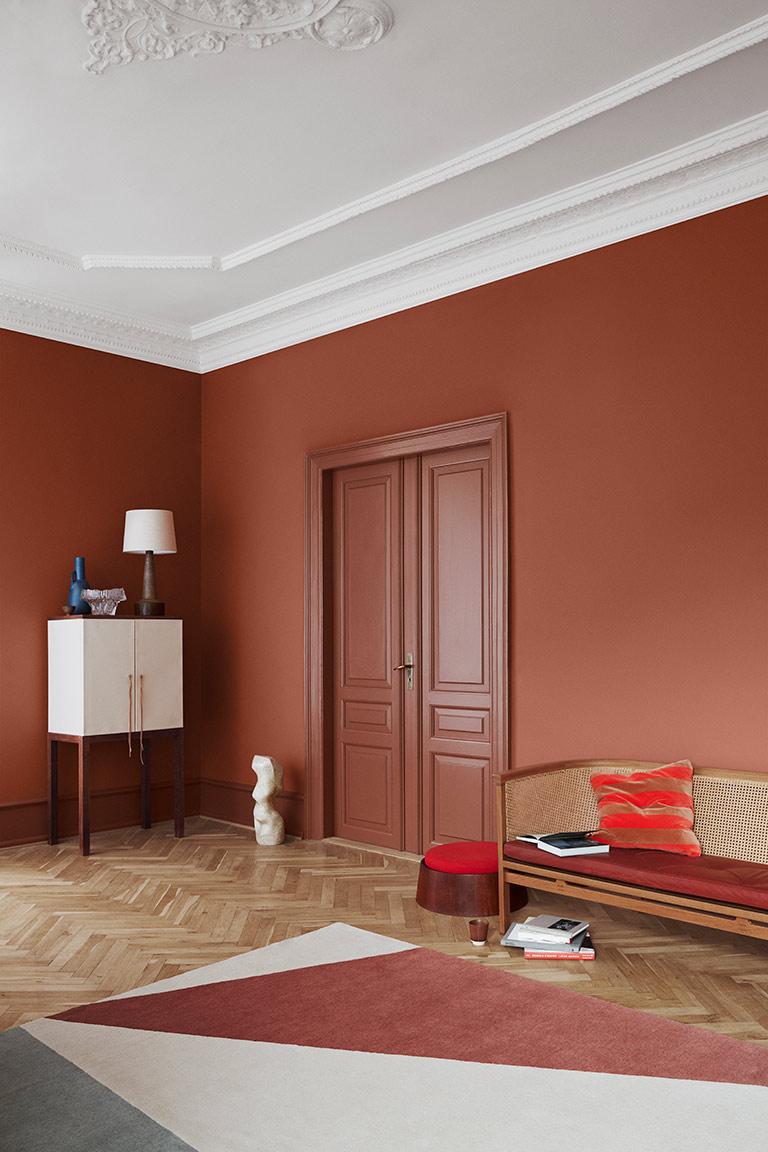 ¡Una apuesta segura para decorar tu hogar! Cómo combinar colores de la misma gama