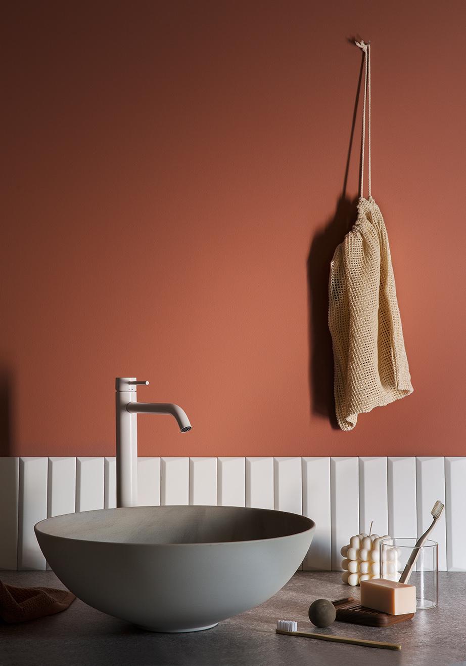 ¡El poder del color!  10 trucos para renovar tu casa con pintura
